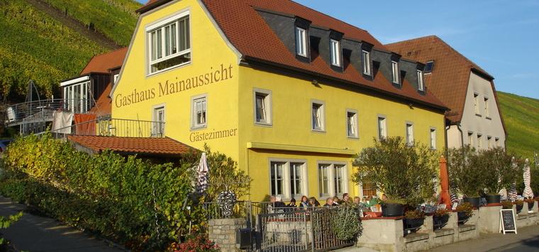 Hotel Restaurant Vogelsburg